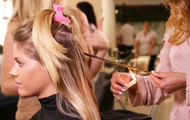 Лечение волос огнем. В Бразилии набирает популярности велатерапия