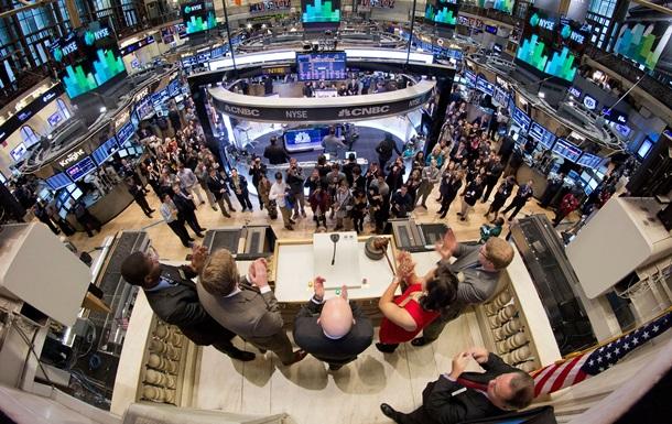 Торги на Нью-Йоркской бирже остановлены из-за технических сбоев