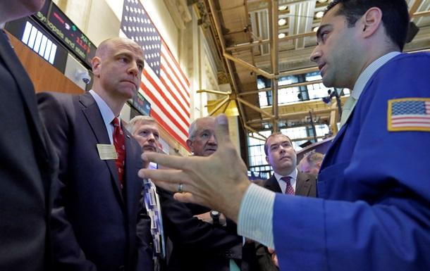 Возобновились торги на Нью-Йоркской бирже после технического сбоя