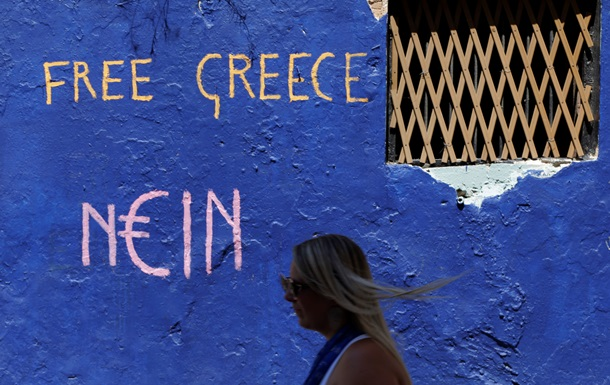 Банкоматы Греции до понедельника продолжат выдавать только по 60 евро