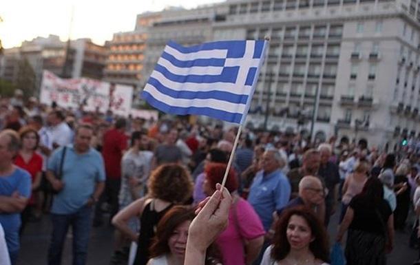 МВФ поможет найти Греции выход из кризиса - глава фонда
