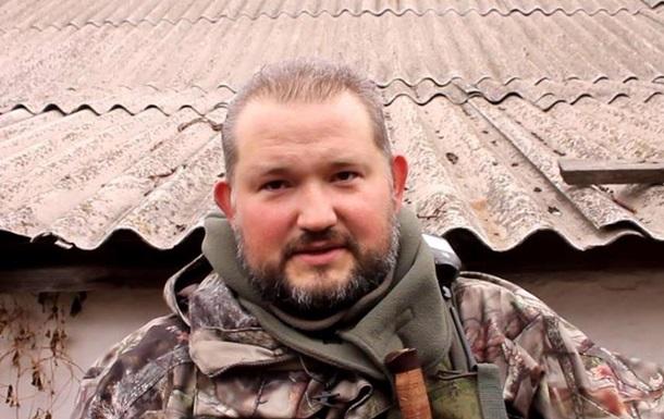 В Москве арестовали начальника аэромобильной разведки ДНР