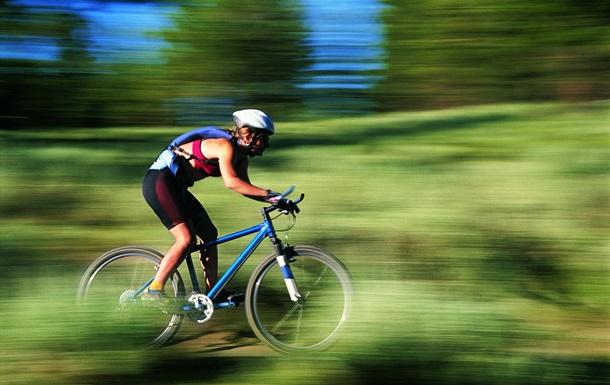 Чешский велосипедист установил  смертельный  рекорд