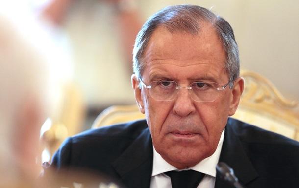 Лавров ответил на заявление главы ВВС США о  российской угрозе