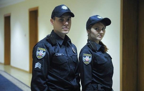 В Киеве начала работать горячая линия полиции