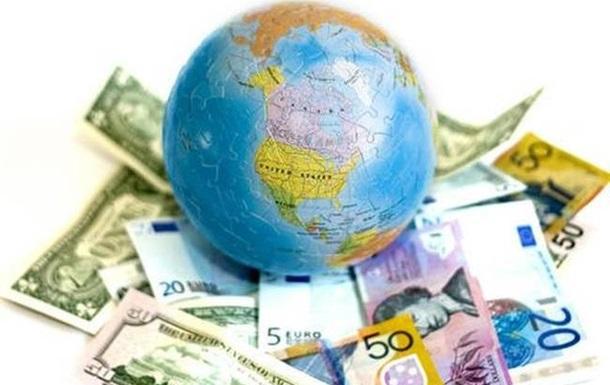 Контуры нового экономического миропорядка