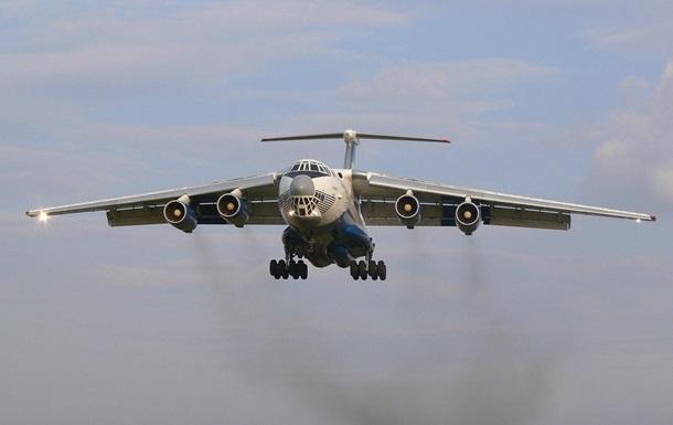 Финляндия обвинила российский самолет в нарушении границы