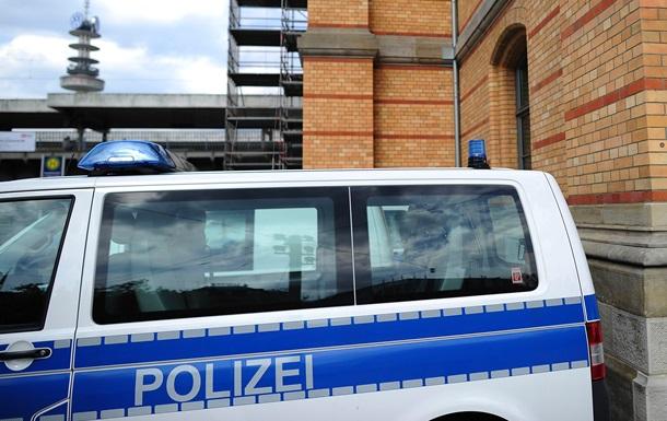 Неизвестный открыл огонь по прохожим в Баварии, есть жертвы