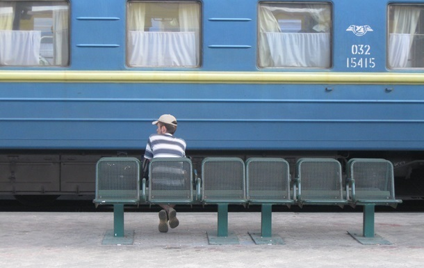 Укрзализныця на лето запустила дополнительные поезда
