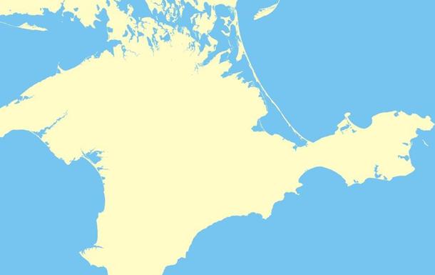 Обманутый Крым.