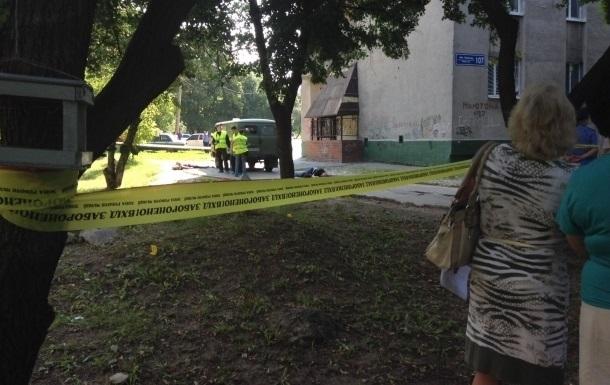 Расстрел сотрудников Укрпочты: найдена машина подозреваемого