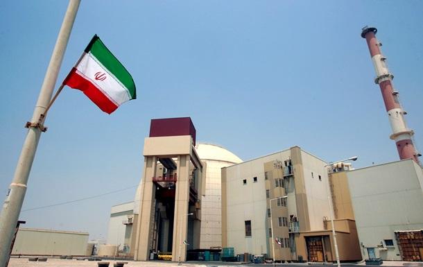 ЕС продлил  заморозку  санкций против Ирана до 13 июля
