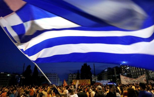 Кредиторы готовы выделить Греции 74 миллиарда евро - СМИ