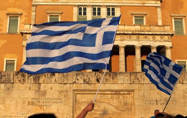 Парламент Греции согласился с предложениями правительства страны кредиторам