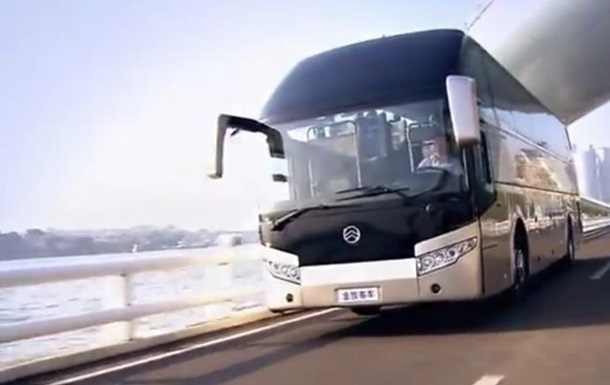 Украина и Италия откроют новые автомобильные сообщения