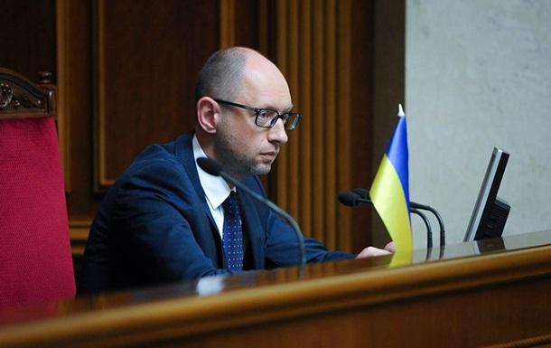Украина и Канада готовы подписать документ о зоне свободной торговли