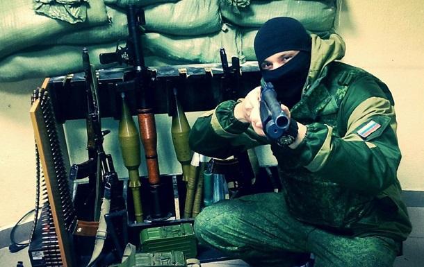 Новая пария путинских наемников прибыла в Донецк (фото)