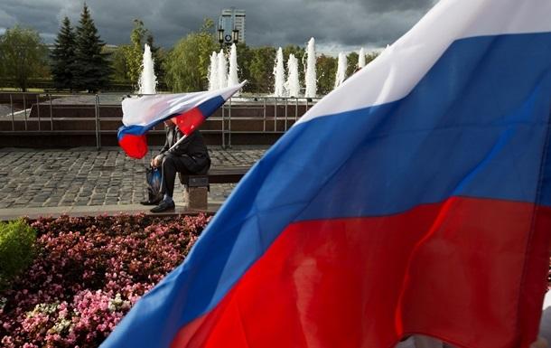 Покинуть РФ готовы 13% россиян