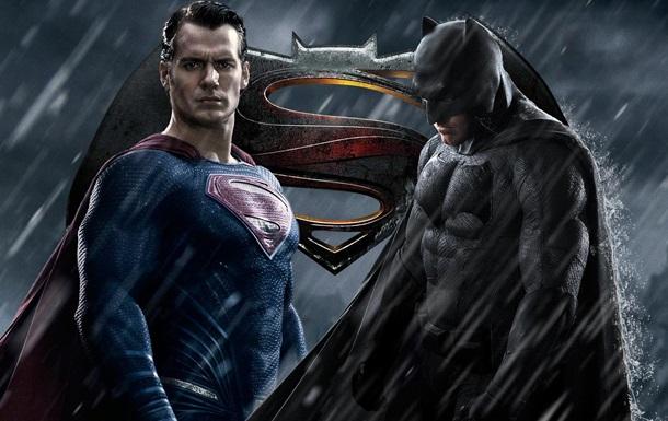 Вышел трейлер фильма  Бэтмен против Супермена: На заре справедливости