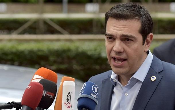 Премьер Греции назвал главные достижения на переговорах с ЕС