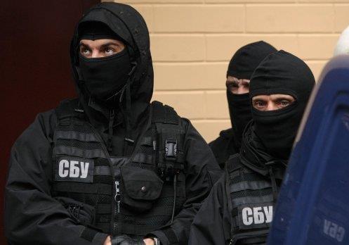 СБУ продолжает оставаться инструментом для репрессий
