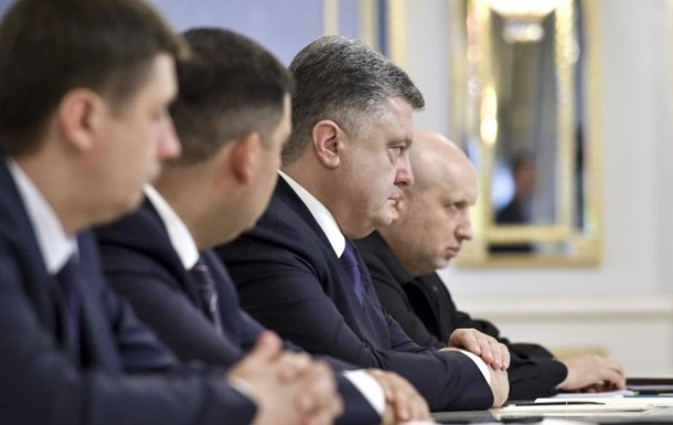 У Порошенко заявили об усилении обороны Мариуполя