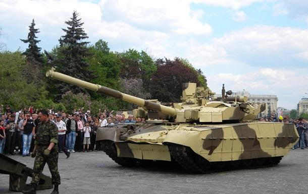 Пакистан заинтересовался украинским танком Оплот-М