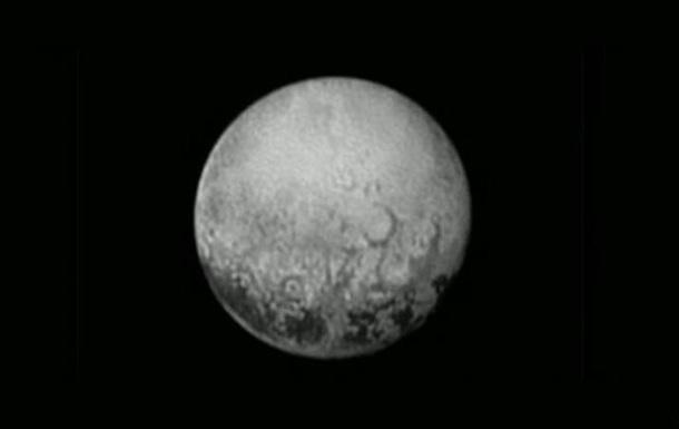 New Horizons впервые в истории приближается к Плутону
