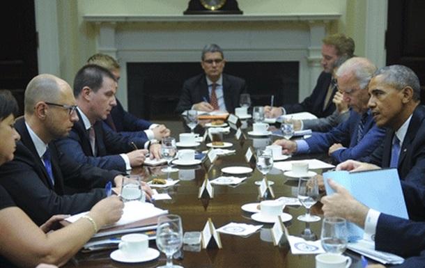 США сохранят санкции против России до выполнения минских соглашений
