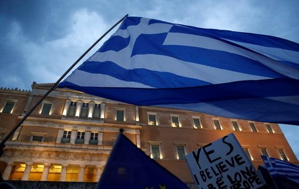 В МВФ считают, что €85 млрд могут не хватить Греции - СМИ