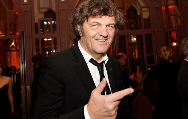 Минкульт требует запретить концерт Кустурицы в Киеве