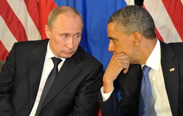 Путин и Обама обсудили соглашение с Ираном