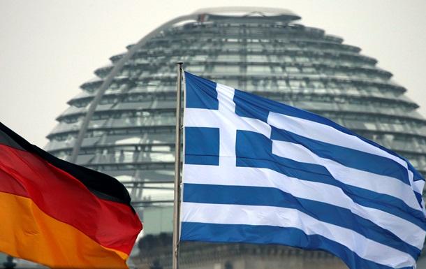 Министр финансов ФРГ вновь заговорил о временном выходе Греции из еврозоны