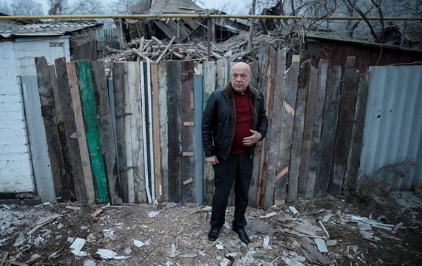 Аварийный Москаль. Интернет о новом губернаторе Закарпатья