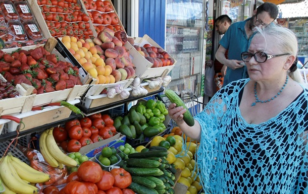 Bloomberg заявил о коллапсе потребительской экономики в России