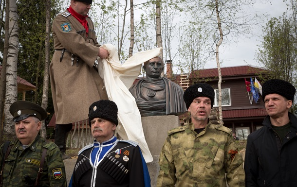 В Беларуси задержали российских казаков за драку