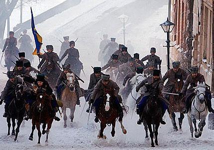 Новая старая история Украины. Часть 3.