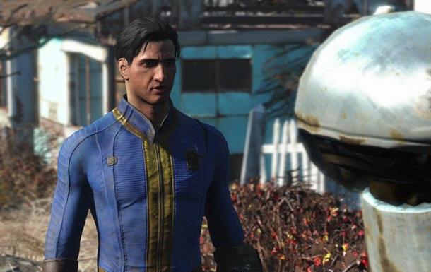 Много болтовни : Разработчик Fallout 4 раскрыл новые подробности