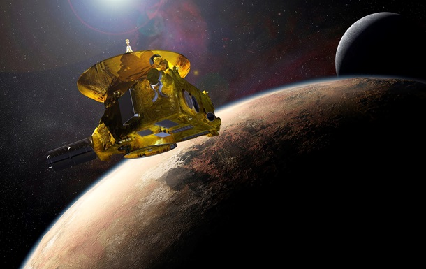 Юпитер, Плутон и дальше в неизведанное. Историческая миссия New Horizons