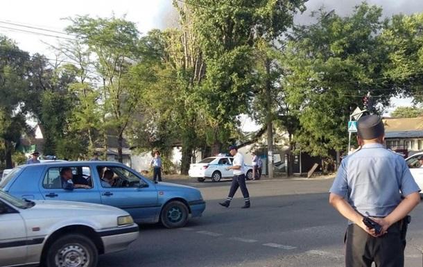 В столице Киргизии в перестрелках убиты четыре человека