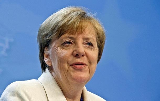 Меркель довела до слез палестинскую девочку