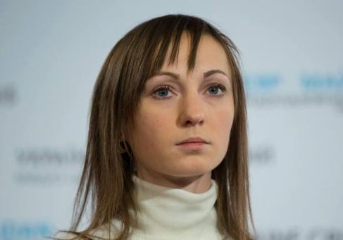 Депутат Ирина Суслова разоблачила схемы руководителей Укрзализныци Бланка-Остапю