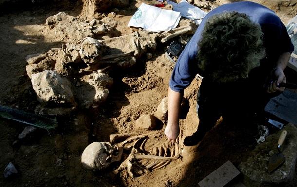Ученые определили любимый деликатес древних людей