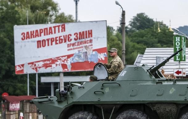 Обзор зарубежных СМИ:  Правый сектор  бросил вызов Киеву