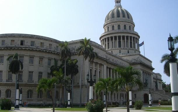 Парламент Кубы вышел в Facebook и Twitter