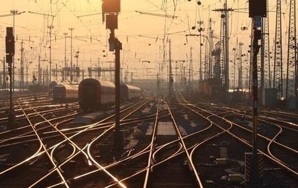 Декілька слів про реформування залізничної галузі.