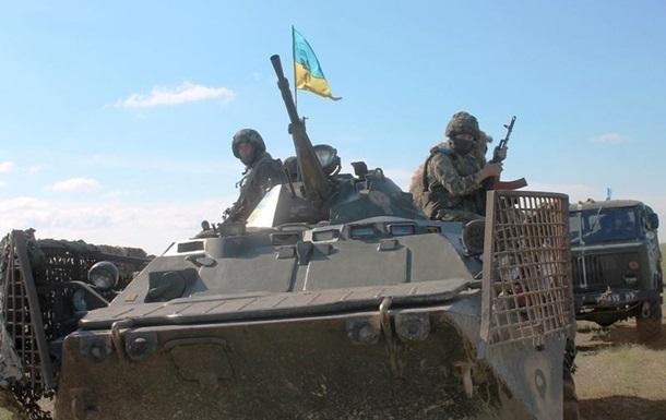 Сутки в АТО: обстрелы Донецка, Водяного и Авдеевки