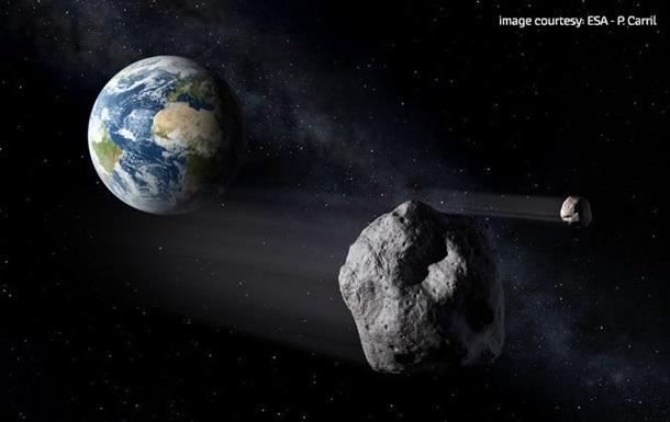 К Земле максимально близко подойдет платиновый астероид