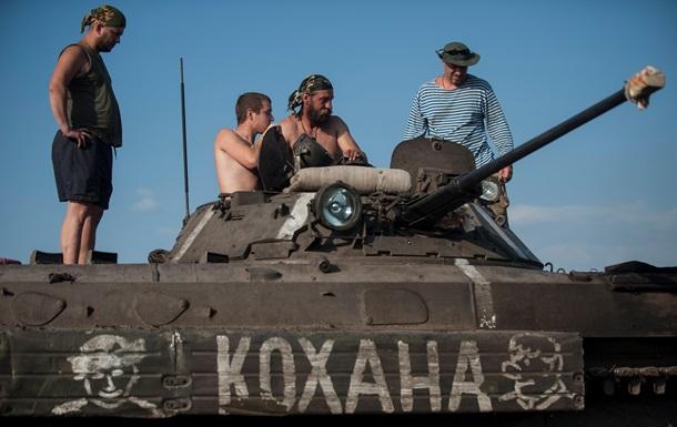 Украинские военные не получали новых приказов на отвод вооружения