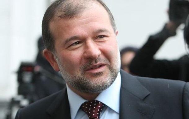 Балога назвал перестрелку в Мукачево попыткой дискредитации Правого сектора